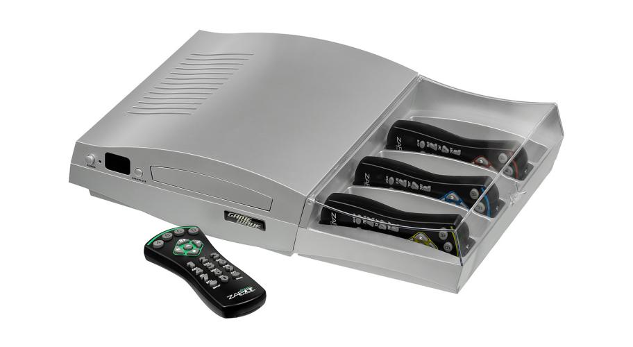 География консолей: VC 4000, Bridge Companion, CD-i, Game Wave