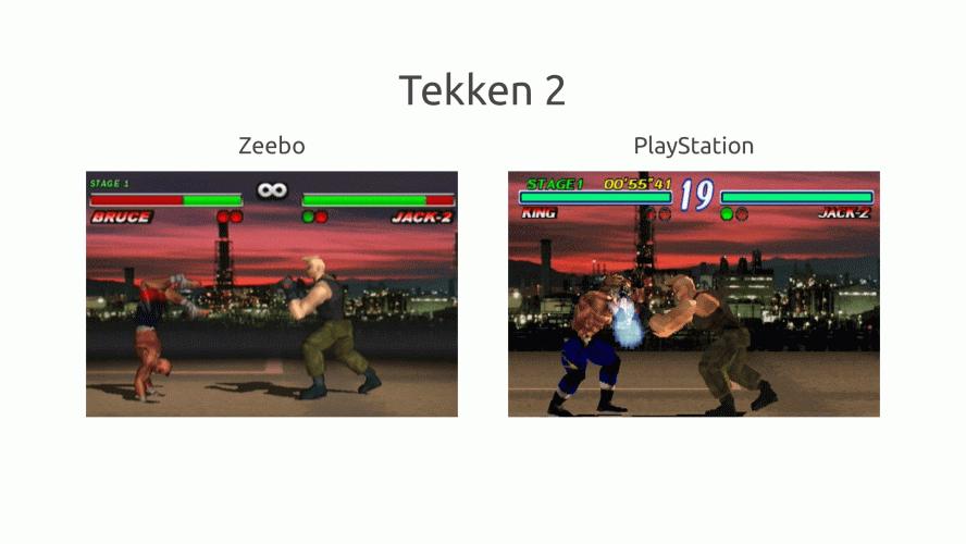 Zeebo – (само) убийца седьмого поколения консолей