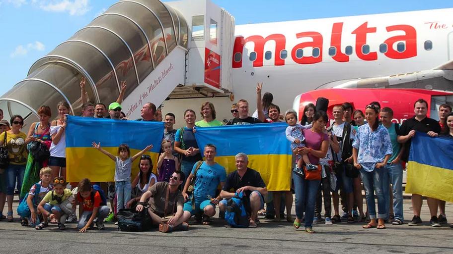 4A Games даже наМальте называют себя украинской студией