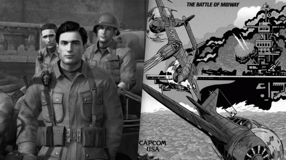 Игровая хроника: 1943