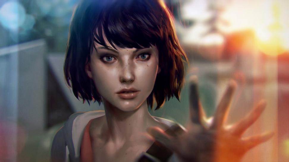 Life isStrange предлагает игрокам повелевать временем всравнительно безобидном контексте подростковой драмы