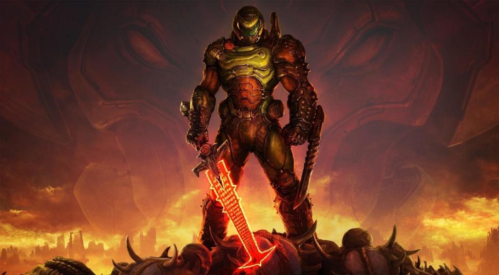 Будем честны, мало кто перепроходит Doom Eternal на«ультра-кошмаре», чтобы расслабиться после учебы или работы