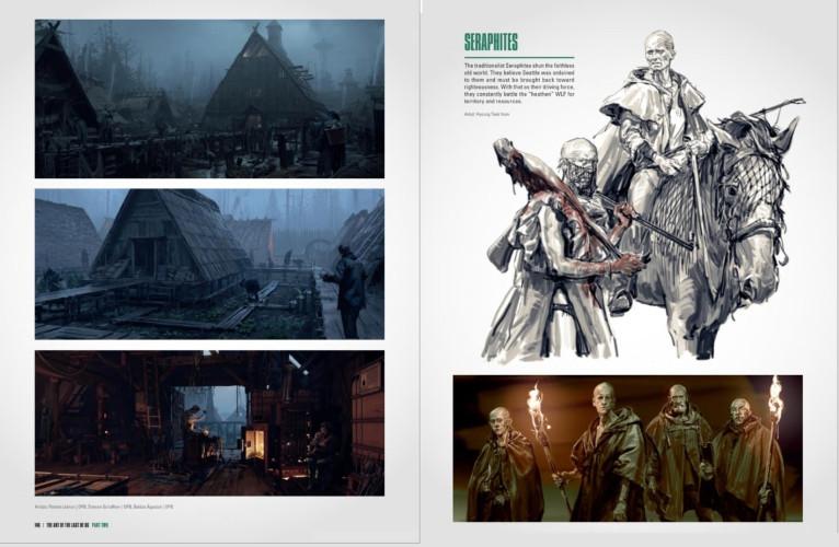 Сюжет, история и мир в видеоиграх.