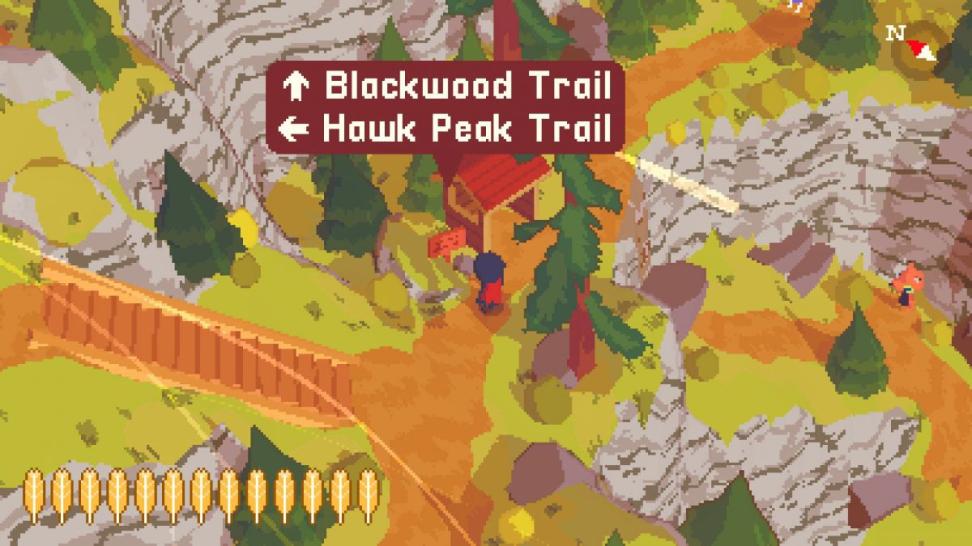 A Short Hike (2019)