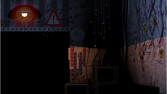 История серии Five nights at Freddy's. Часть 2. Five nights at Freddy's 2