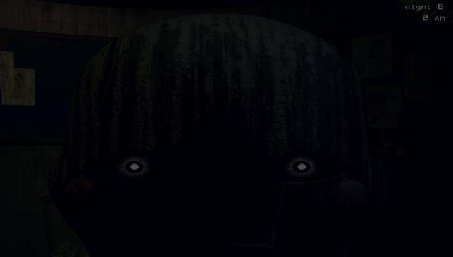 История серии Five nights at Freddy's. Часть 3. Five nights at Freddy's 3