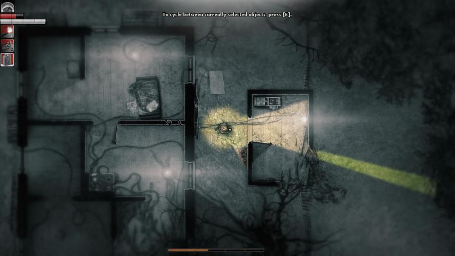 Iron World — как бы мог выглядеть Fallout с видом с верху в 2D