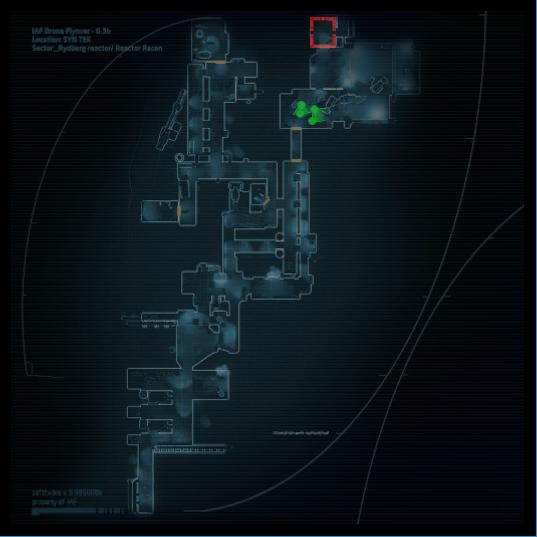 Разбор сюжета Alien Swarm