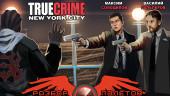 Разбор полетов. True Crime: New York City