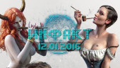 Инфакт от 12.01.2016 — The Witcher 3, Rise of the Tomb Raider, Uncharted 4…