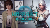 Инфакт от 15.01.2016 — The Witcher 3: Blood and Wine, Dying Light: The Following…