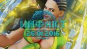 Инфакт от 26.01.2016 — The Division, Far Cry Primal, Street Fighter V…