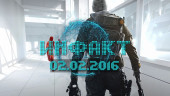 Инфакт от 02.02.2016 — The Division, Fallout 4, SUPERHOT, The Witness…
