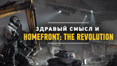 Здравый смысл и Homefront: The Revolution