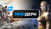 ММОдерн №103 — Revelation, Marvel Heroes, Bless…