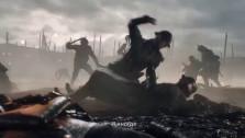 Трейлер сюжетной кампании
