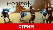 Horizon Zero Dawn. Горизонт нулевого рассвета