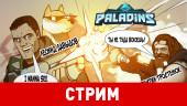 Paladins. Радужные паладины