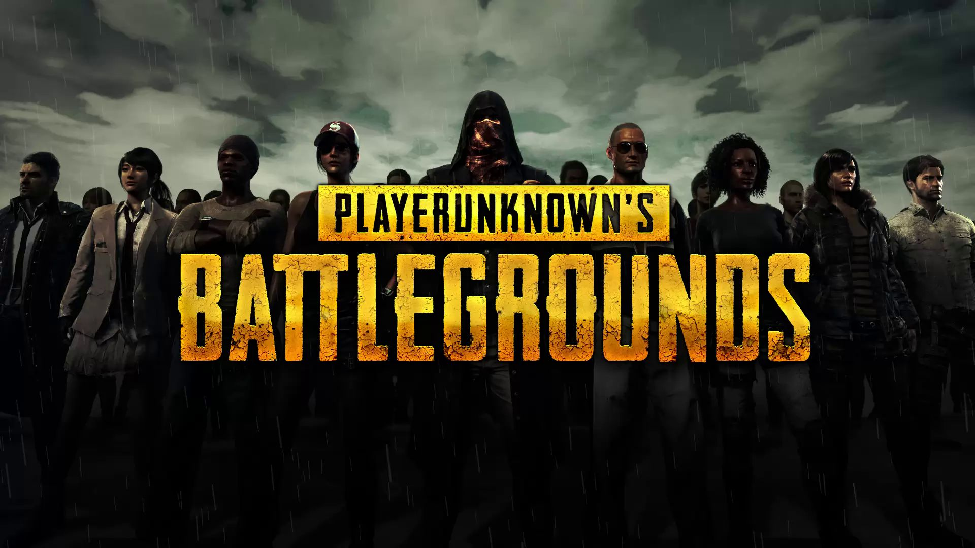 аккаунт Playerunknowns battlegrounds
