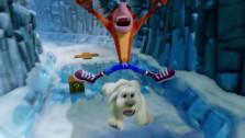 Мишка Polar