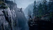 E3 2017. Премьера кооперативного приключения A Way Out