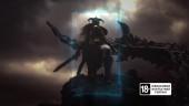 E3 2017. Герои Скайрима