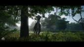 Первые кадры из игры