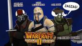 Warcraft II. Ремесло возни