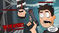The Evil Within 2. У зла нет выходных к игре Evil Within 2, The