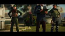 Анонсирующий трейлер издания «Игра года»
