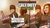 Call of Duty: WWII. Рыжая армия наступает