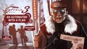 Сибирь 3: An Automaton with a Plan. Дополнительный Оскар