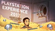 PlayStation Experience 2017. Больше ивентов богу ивентов!