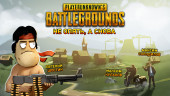 PlayerUnknown's Battlegrounds. Не опять, а снова