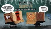 Metal Gear Survive. Пережить открытый бета-тест!