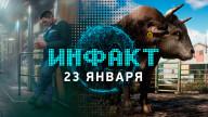 Инфакт от 23.01.2018 — Системные требования Far Cry 5, что там у Dragon Age 4, игра про «Курск»