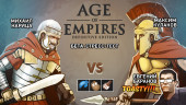 Age of Empires: Definitive Edition. Бета-стресс-тест