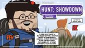 Hunt: Showdown. Охота на! Ооохотников