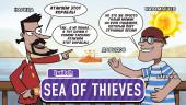 Sea of Thieves. Снова в море