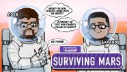 Surviving Mars. Инструкция по выращиванию картофеля во внеземных условиях