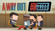 Вся суть A Way Out за пять минут (Уэс и Флинн)