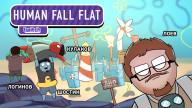 Human: Fall Flat. Продолжение. Пробиваем дно!