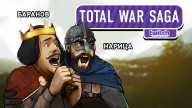 Total War Saga: Thrones of Britannia. Вторжение викингов