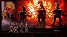 E3 2018. Презентация игры