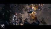 E3 2018. Кинематографичный трейлер обновления Marching Fire