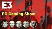 E3 2018: PC Gaming Show