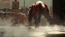 Зомби: история хаоса
