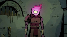 Анимационный трейлер
