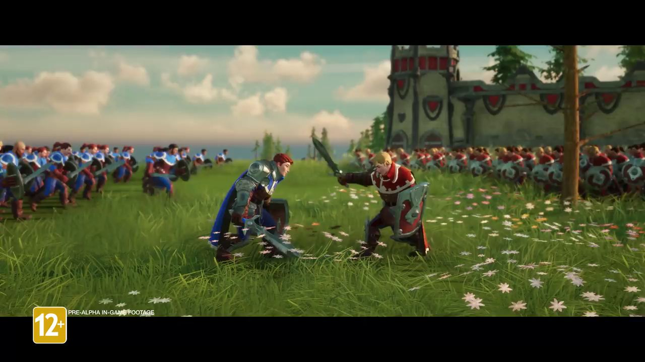 The Settlers HD [ENG][ANDROID] (2011 ...