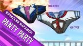 Panty Party. Трусы атакуют!